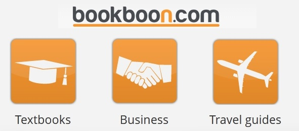 Descargar libros en Bookboon