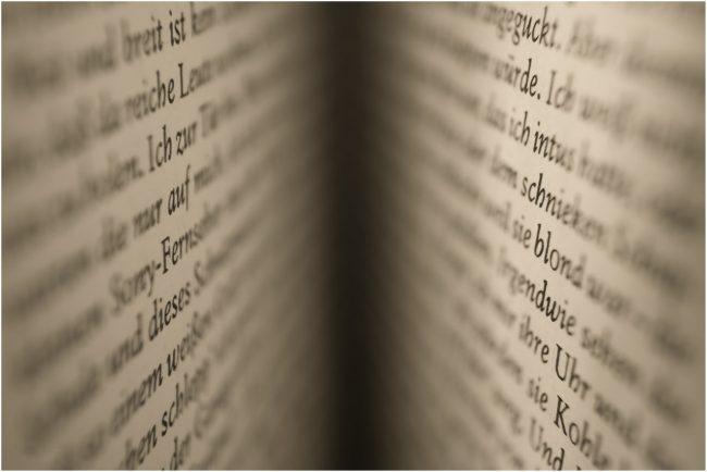 tipos de letras y tipografias