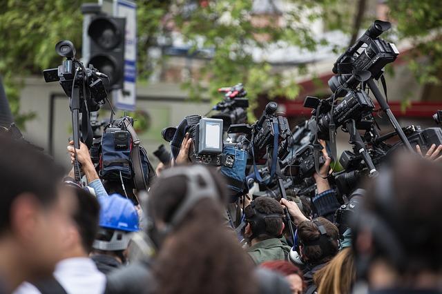Periodistas - Promoción Libro