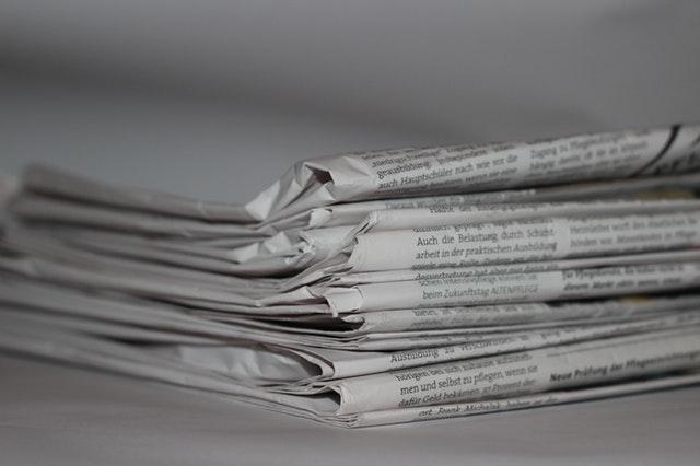 la nota de prensa