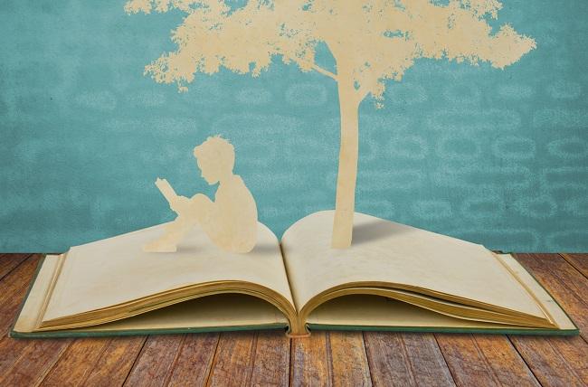 Textos de un libro