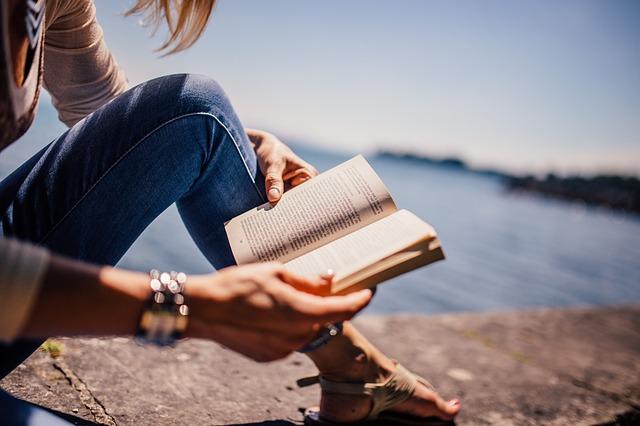 magnifico lugar para leer