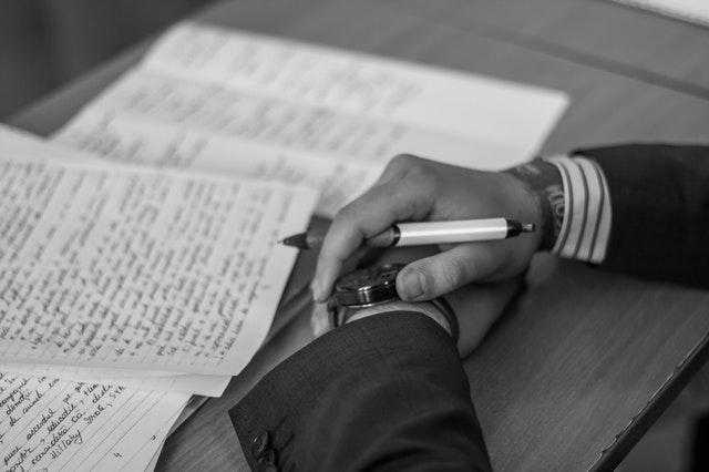 habilidades-escritor-retos-escritura