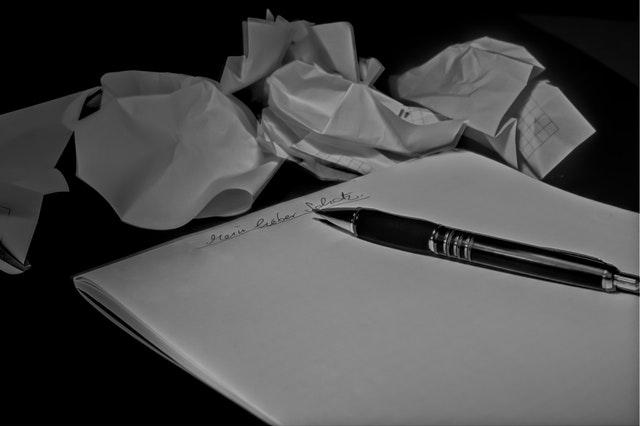 bloc de notas