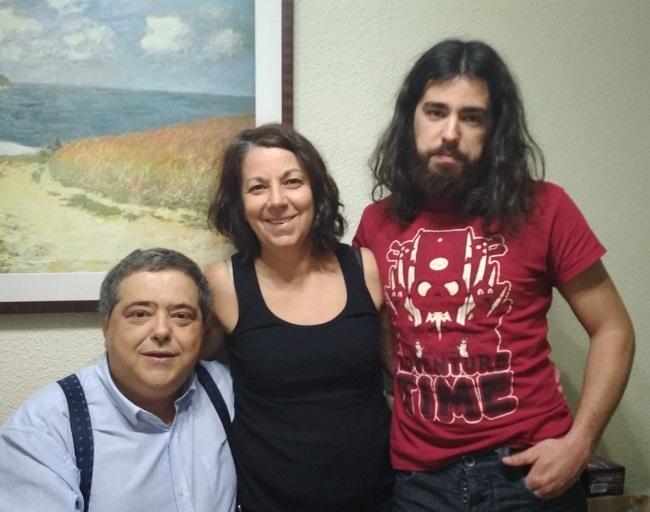 Lorenzo hervas vazquez