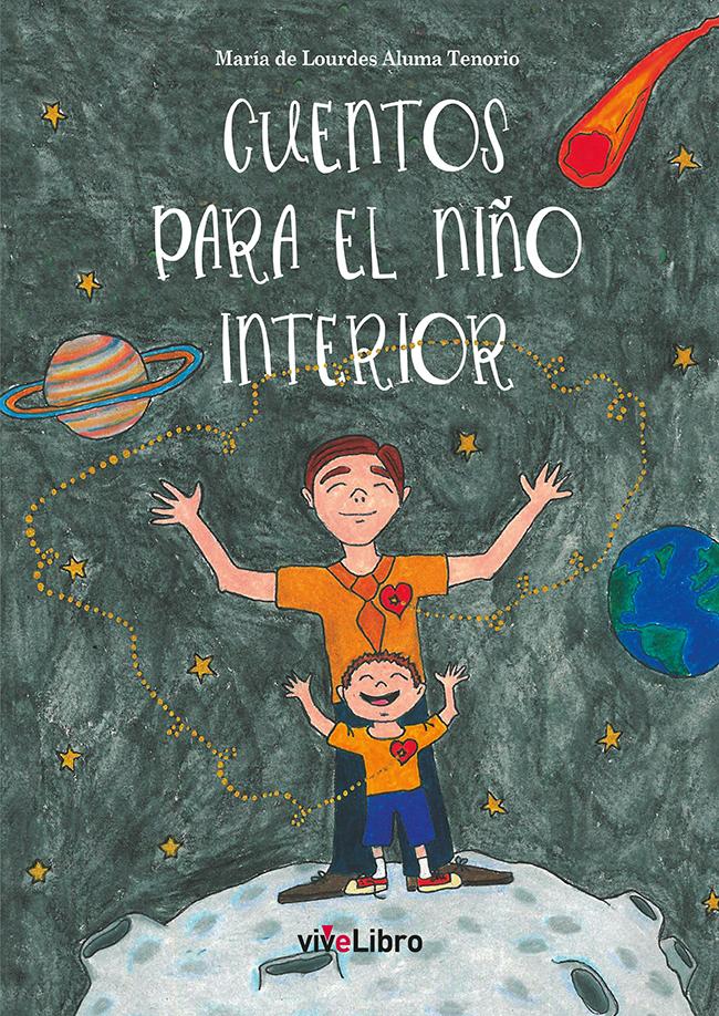 Cuentos para el niño interior (libro)
