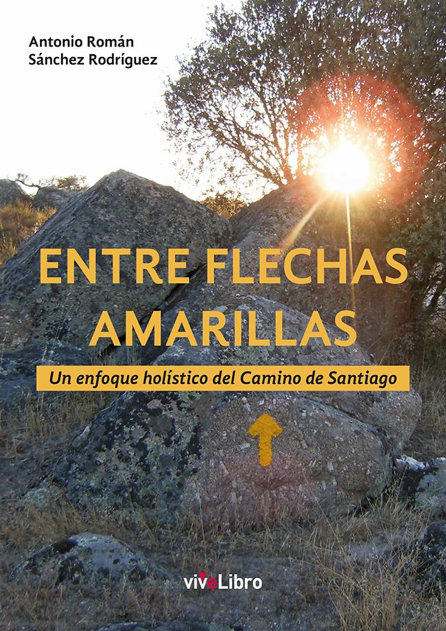 ENTRE FLECHAS AMARILLAS. UN ENFOQUE HOLÍSTICO DEL CAMINO DE SANTIAGO