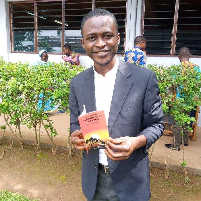 Harman Kamwa Kenmogne