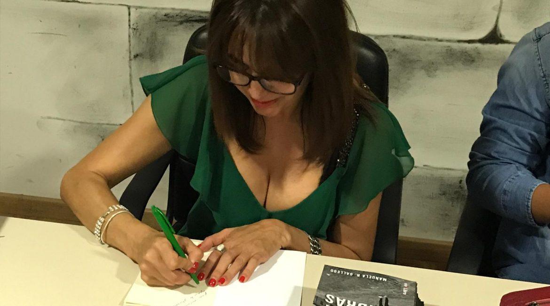 Manuela Rodríguez Gallego