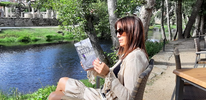 Manuela Rodríguez Gallego, autora libros