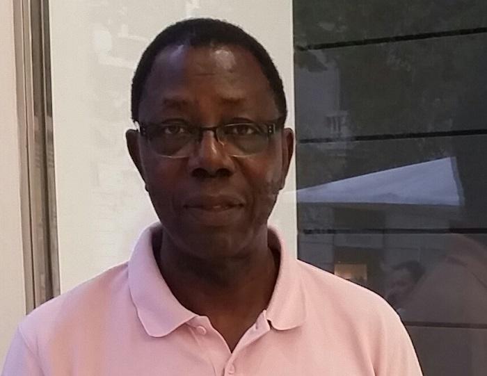 Adeniji Akinfenwa