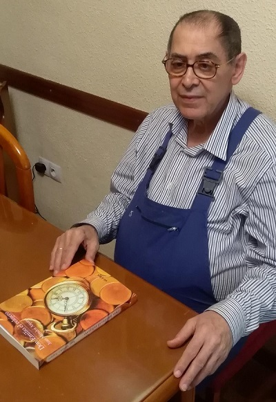 Juan Méndez Aspano
