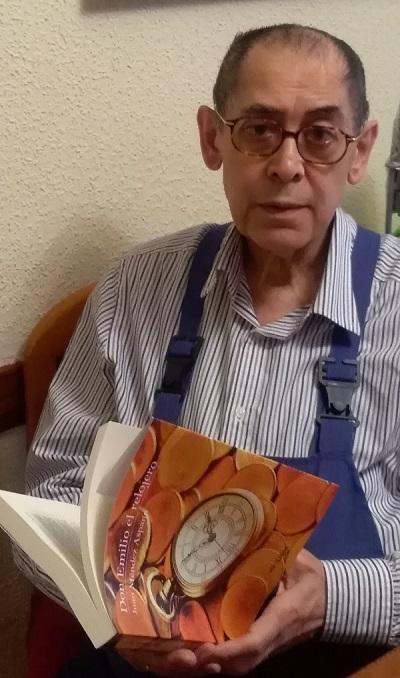 Juan Méndez Aspano (autor)