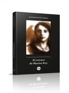 POrtada El Retrato de Mari