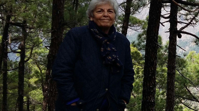 Kika Ortín