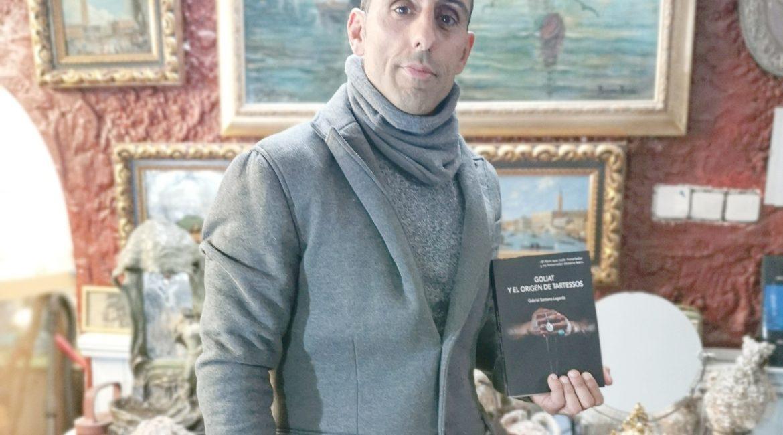 Gabriel Santana Lagarda