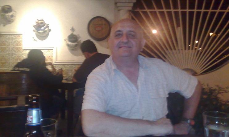 Eduardo Félez, un soñador que aspira a un cambio social